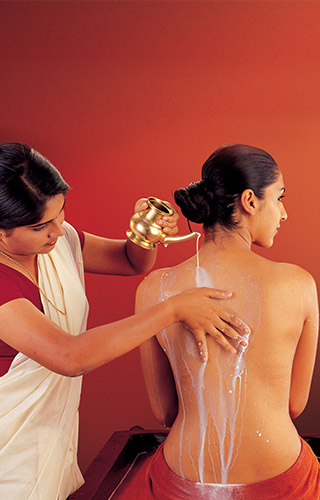Classification of Ayurveda Centres