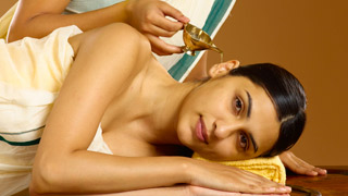 How to get Ayurveda treatment ?