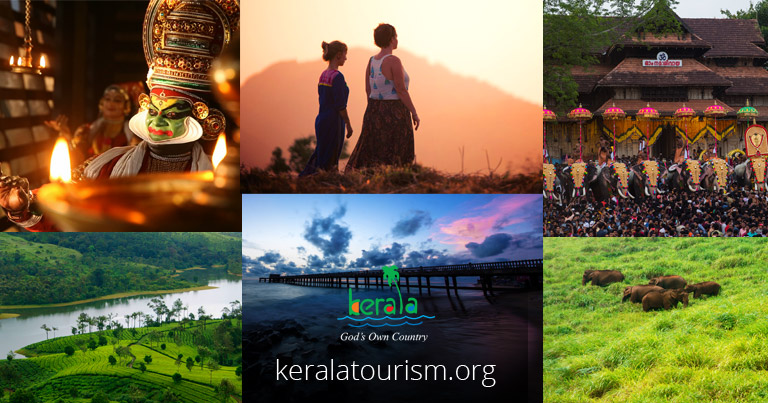Interview, Professor Harold Goodwin,  Enchanting Kerala, Newsletter, Kerala Tourism