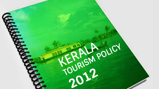 Kerala Tourism Policy 2012