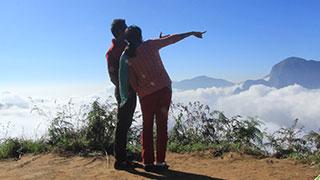Tourism Vision