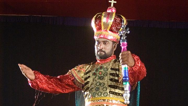 Chavittunatakom, Musical Drama, Performing Art