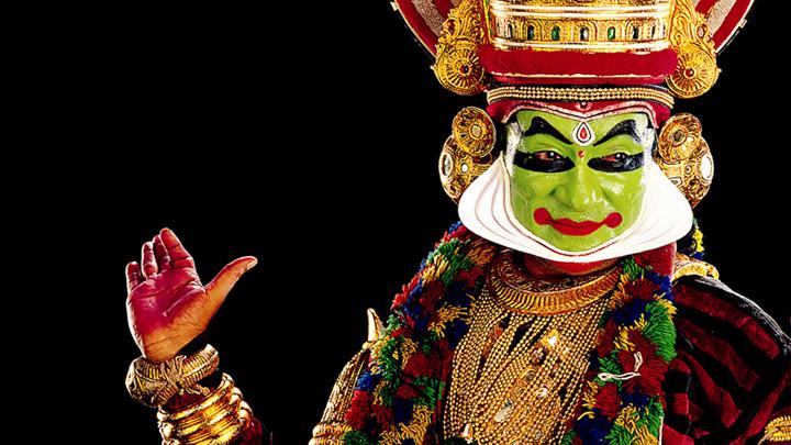 Kutiyattam - A Classical Drama of Sanskrit Theatre