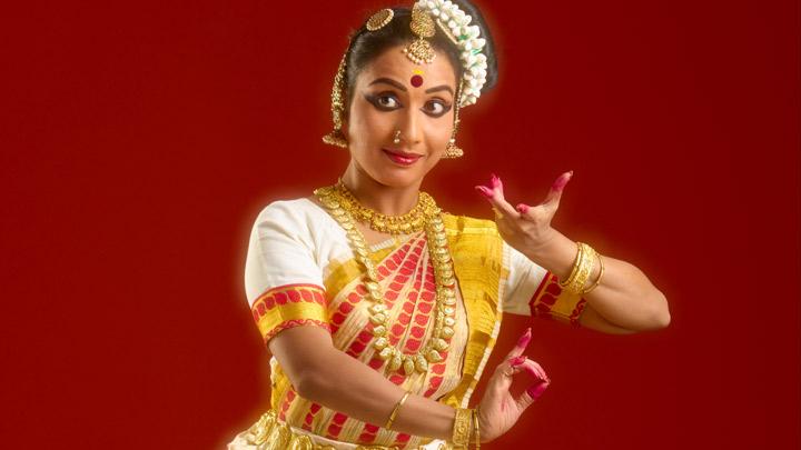 Mohiniyattam - the classical dance of Kerala
