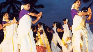 Thiruvathirakali Dance