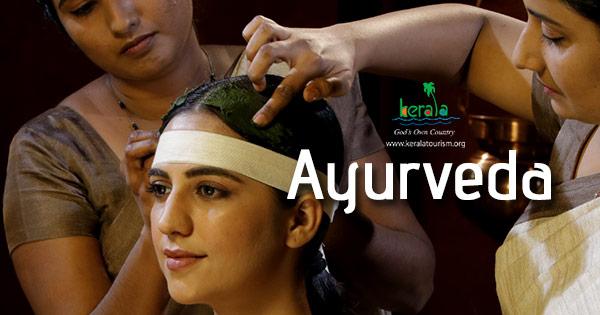 Ayurveda - harmony of body, mind and soul