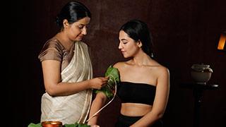 Preparations for Upanahasweda
