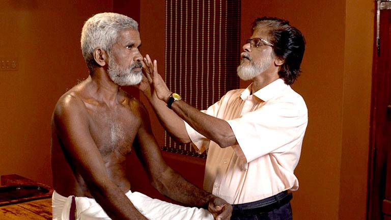 Diagnosis in Ayurveda