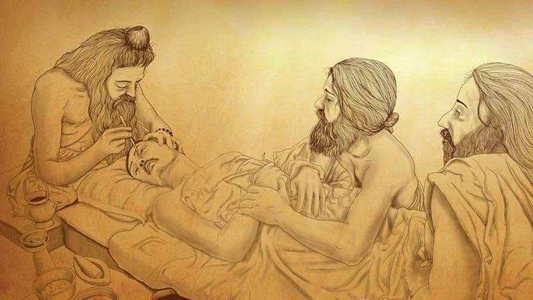 Mythological Origins