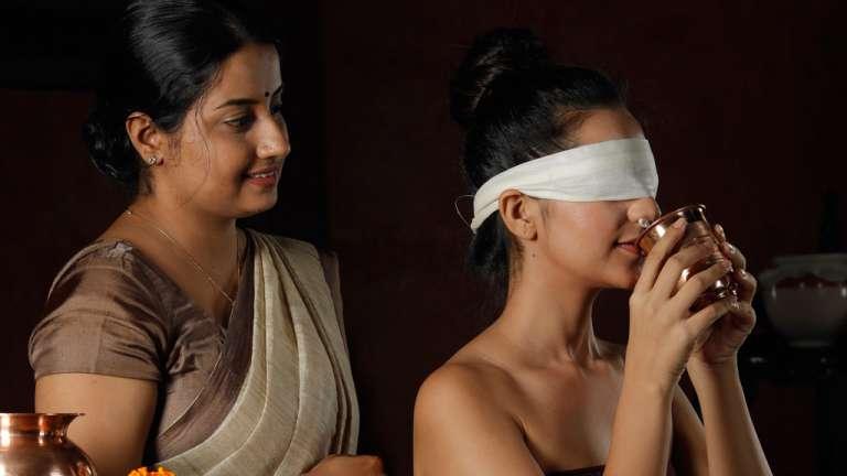 The Panchakarma Procedure