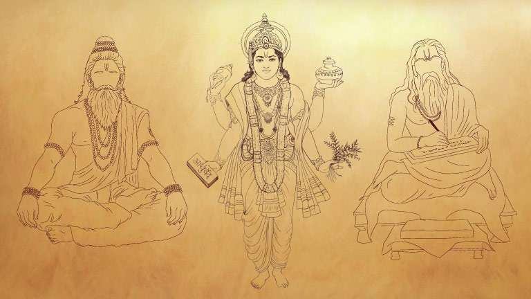 The Three Great Sages