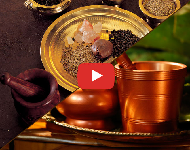 Ayurveda Video Gallery