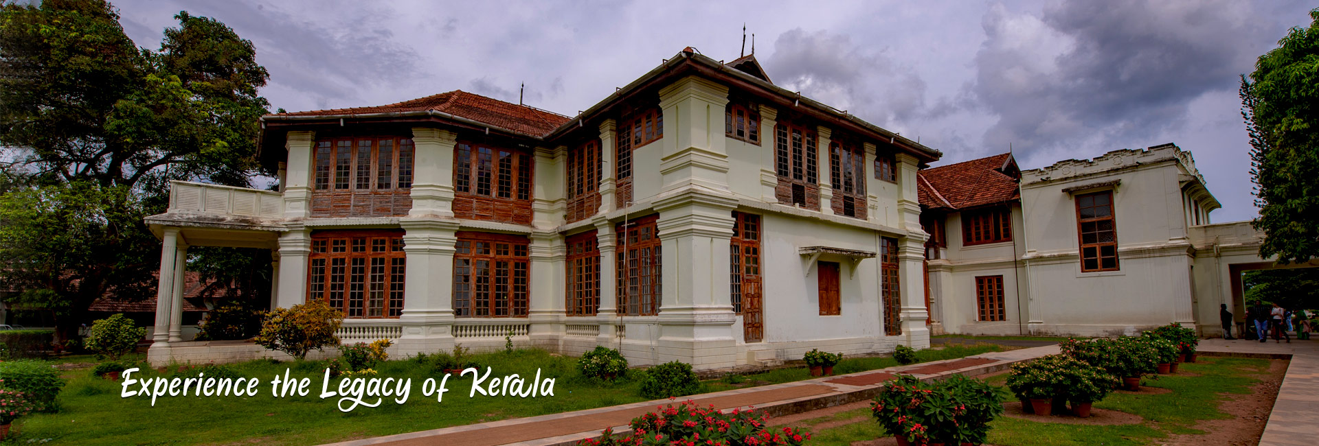 Experience the Legacy of Kerala