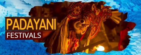 Padayani Festivals