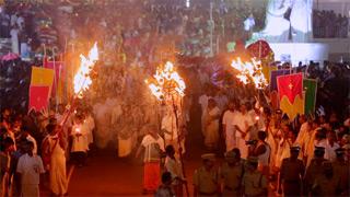 Feasts & Festivals