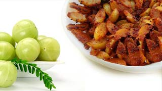 Click here to view Gooseberry Pickle