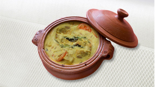 Click here to view Fish Moilee