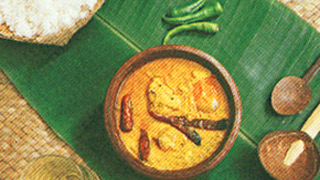Click here to view Meen Curry