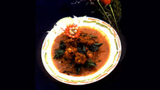 Malabar Lamb Curry
