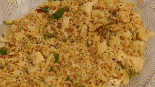 Click here to view Pappadam Thoran Recipe