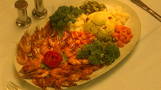 Click here to view Prawns in Country Style