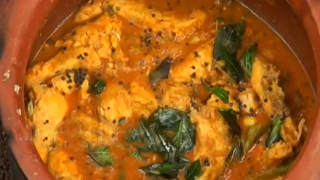 Puzha Meen Curry