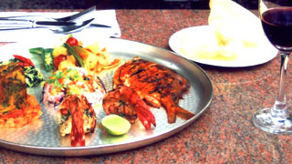 Click here to view Seafood Grill
