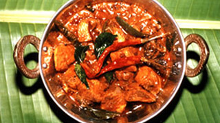 Click here to view Seer Fish Curry or Neimeen Vevichathu