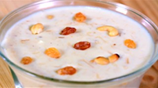 Click here to view Semiya Payasam