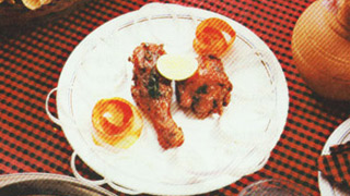 Click here to view Travancore Chicken Fry