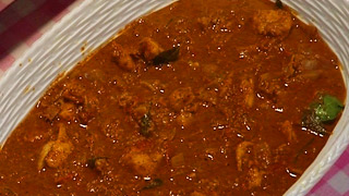 Click here to view Varutharacha Chicken Curry