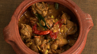 Click here to view Wayanadan Chicken Curry