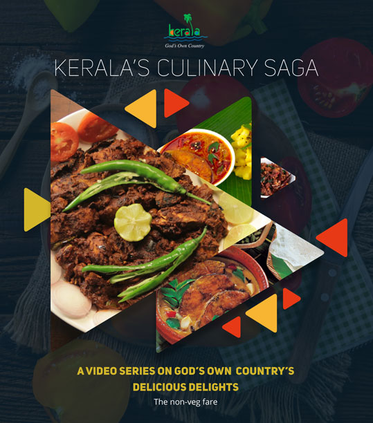 Kerala Cuisine Contest 2020 Non veg