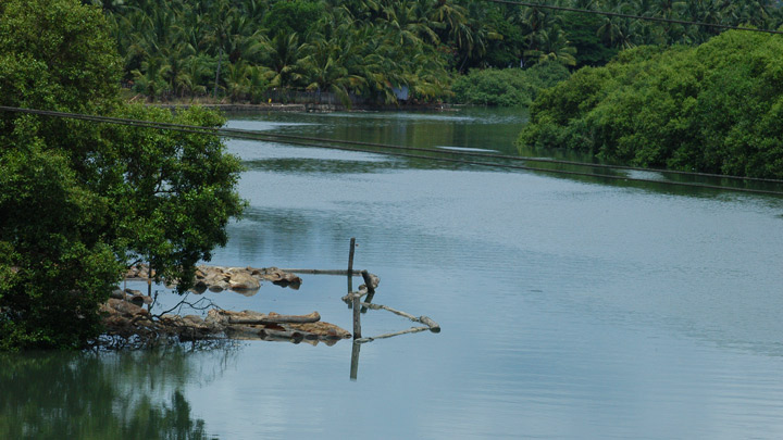 Kozhikode  Aqua Tourism