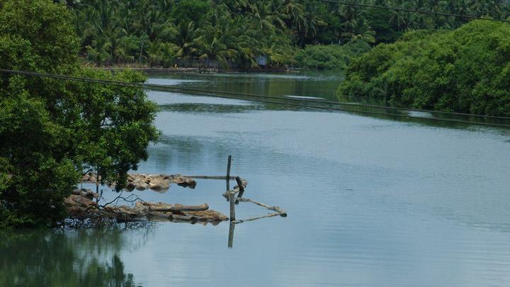 Aquatourism in Kozhikode