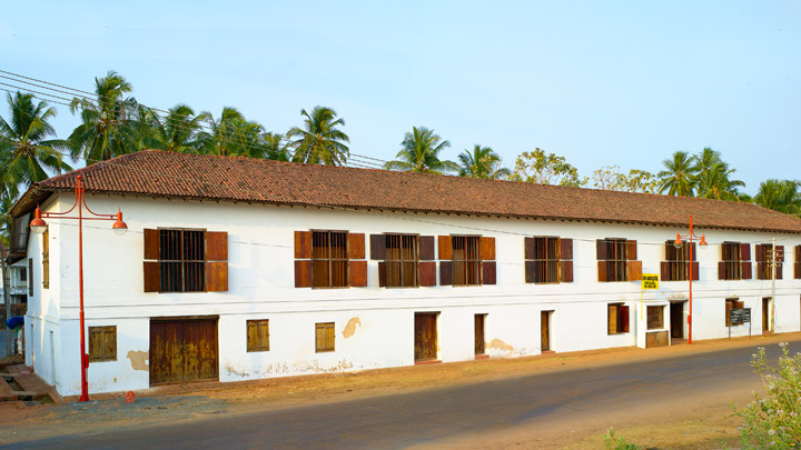 Arakkal Kettu Museum, Kannur, Arakkal Ali Rajas