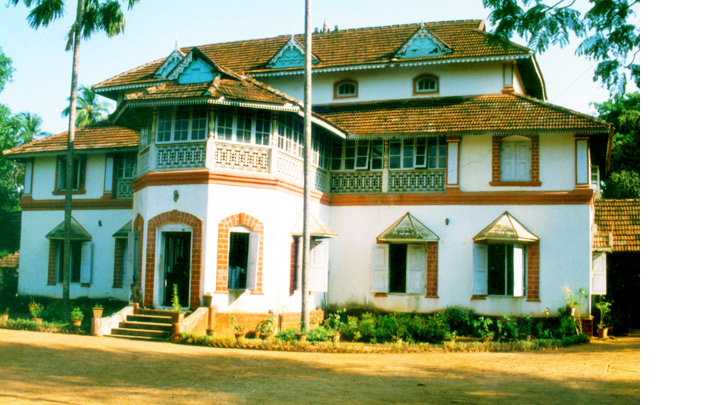 Archaeological Museum in Thrissur