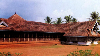 Ariyannur temple and Megalithic Site, Thrissur