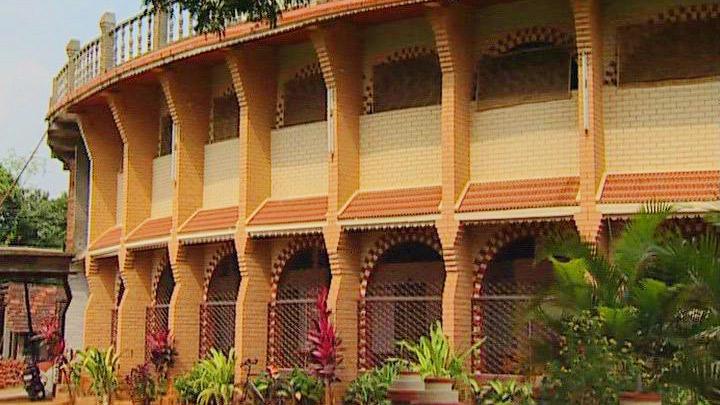 Gandhi Seva Sadan Kathakali and Classic Arts Academy, Palakkad