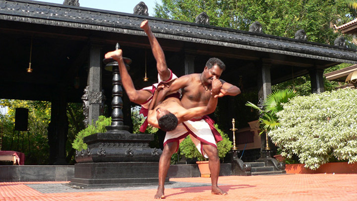 Indian School of Martial Arts