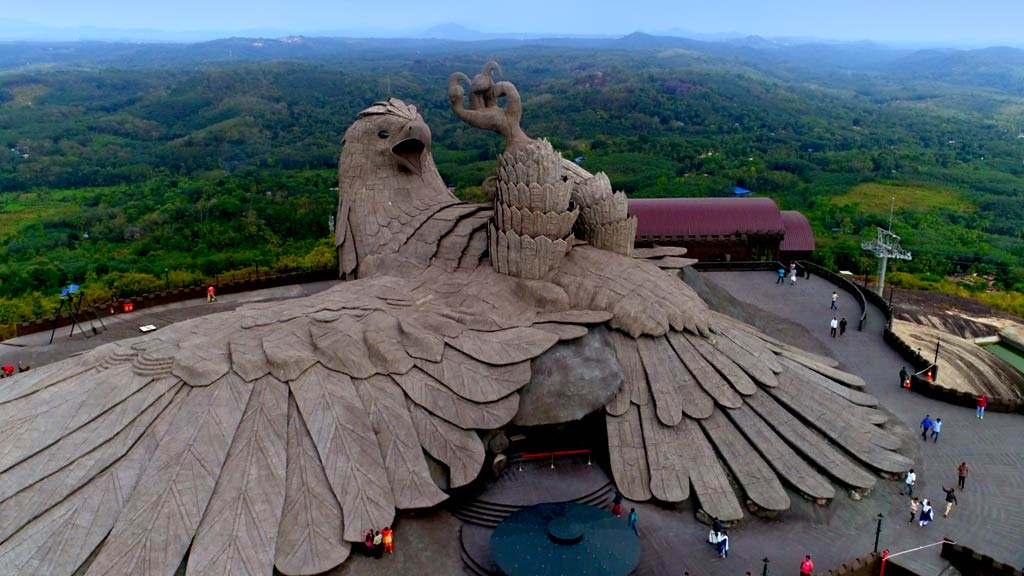 Jatayu Adventure Center