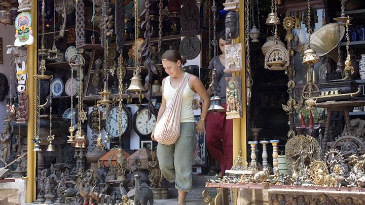 Jew Town, Fort Kochi