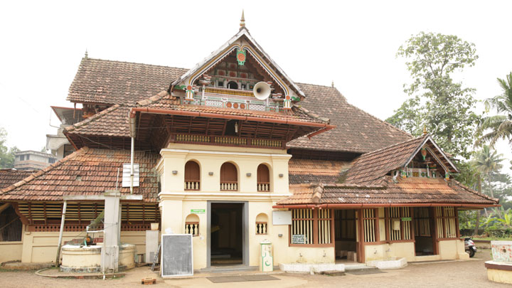 Image result for thazhathangady juma masjid
