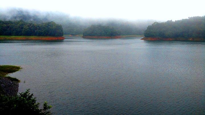 Kakkayam, a scenic dam site & trekking spot in Kozhikode