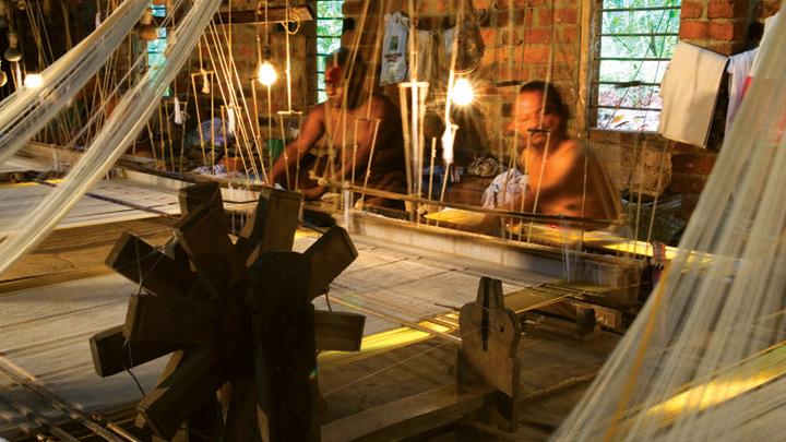 Kanhirode Weavers Cooperative Society, Kannur