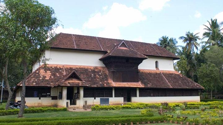 Koyikkal Palace, Thiruvananthapuram