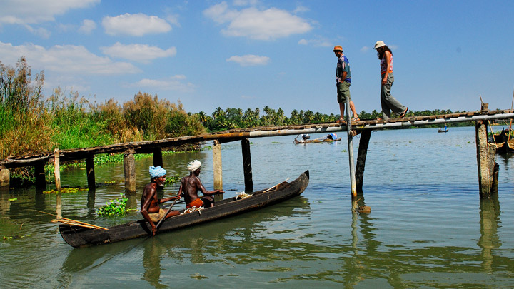Kumarakom - an enchanting backwater destination in Kottayam