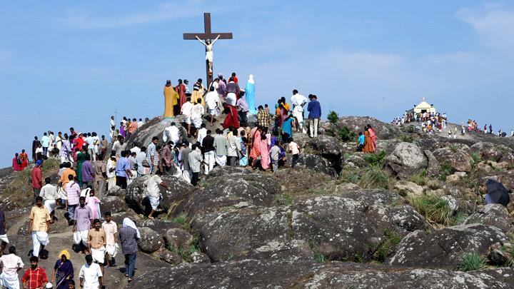 Image result for christian pilgrimage