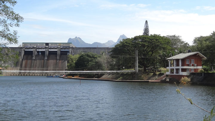 Malampuzha Garden and Dam