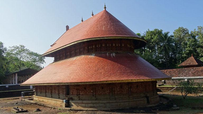 Mannur Temple, Kozhikode
